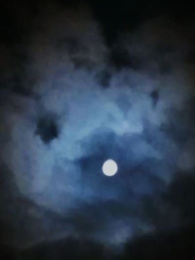 Night Moon Sky Astronomy Crescent Beauty In Nature Space Nature No People Outdoors Space Exploration Solar Eclipse Cloud - Sky Scenics Full Moon 🌕 Moonlight Moon And Clouds Moon Clouds 3XSPUnity