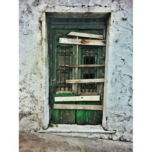 Photography Instagram SPAIN Casares Spanish Street Doorporn Green Igwales Igbest