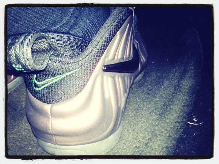 Gym Green Foam. Wdywt