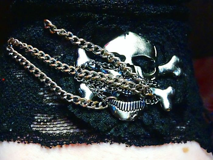 Skull Silver Skull Metal Skull Chains EyeEm Gallery Eyeem Market EyeEm Getty Collection
