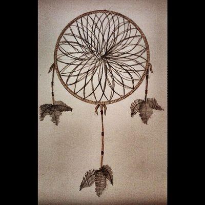 Aparador de sonhos. Por eu mesmo ;)