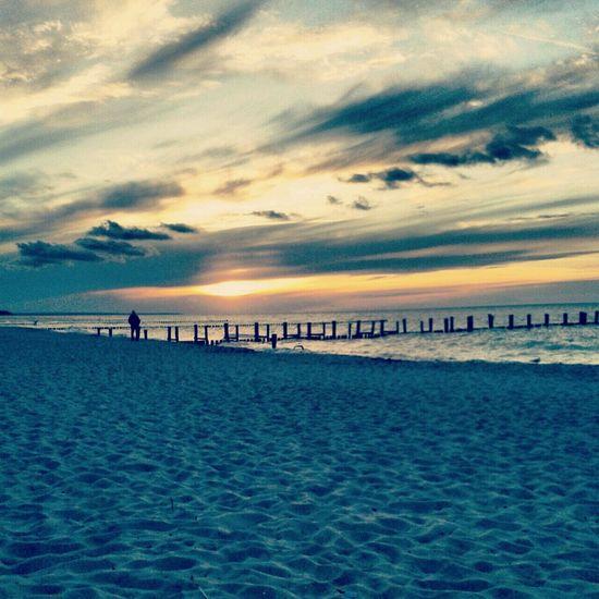 Everyday Joy Nikon D5100  Beach Zingst Youaremylove Only You Happy