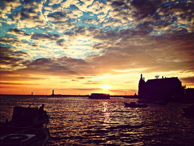 EyeEm Best Shots Skyporn Sunset Eye4photography