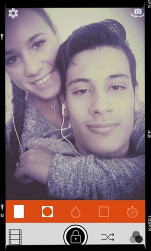 Amo Sta Ragazza♥♥