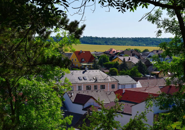 Village in