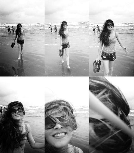 ? Hello World Beach