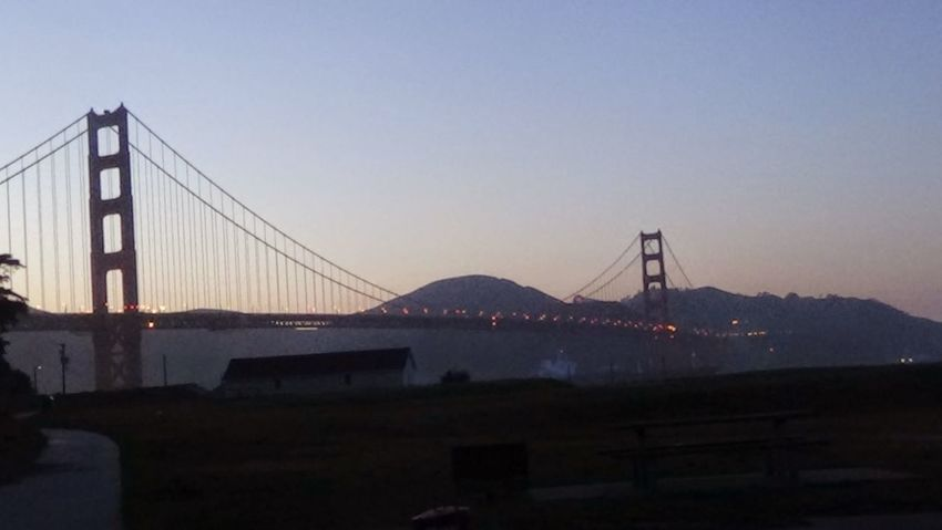 Bay Living Eyeem Northen California Golden Gate Bridge San Francisco Bridges Bayarea