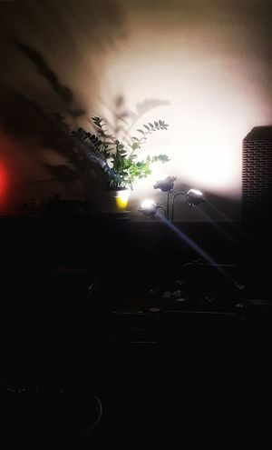 https://youtu.be/K_hrIwCFziE Light And Shadow Car Night Illuminated No People Outdoors Tree Sky
