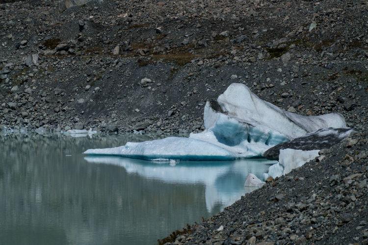 EyeEm Nature Lover EyeEm New Here Gray Ice Icebergs Lake Nature No People