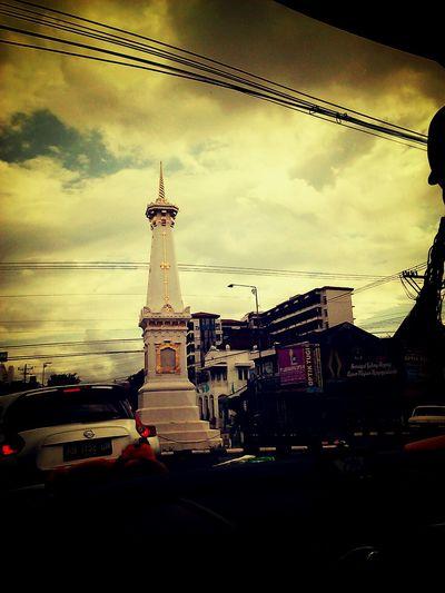Travel Photography First Eyeem Photo Quality Time Holidays In Yogyakarta '12