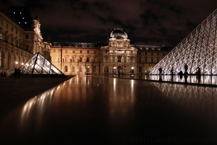 Musée du Louvre Lowlightphotography Lowlightimage Lowlight Musée Du Louvre Paris EyeEm Selects Architecture Built Structure Night Illuminated Building Exterior Sky Tourism Travel Destinations Reflection No People Building City Travel The Past History Light Lighting Equipment The Architect - 2018 EyeEm Awards The Traveler - 2018 EyeEm Awards