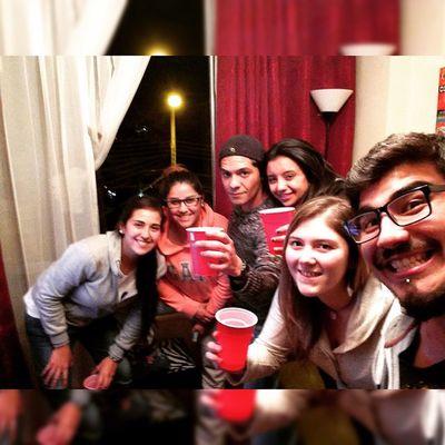 VAMOS CHILE CTMMMMMM!!!! Happy Chile Viña Puntocero alegría partido piscola ❤️❤️❤️❤️ @piilarhenriquez
