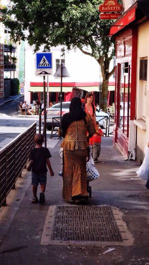 People Watching Streetphotography Street