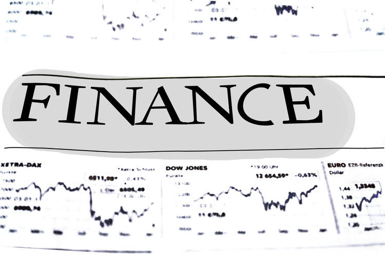 Global Financial Stability Report assesses changes in risks Dax Money Money Money Close-up Communication Dollar Euro Finance Finance And Economy Financial Financial Planning Financial Service Finanzen Money Text