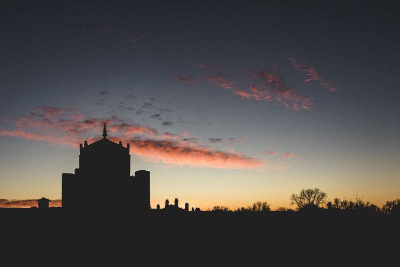 Sunrise Sky Sky