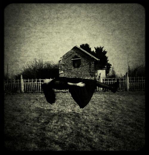 Dark Sister Gosth Envoutante Demon