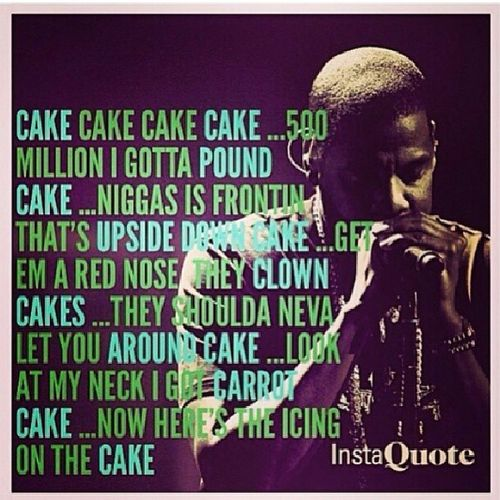 HOV Poundcake