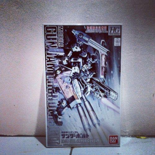 The first lead of my 2014 build., Bpg Bruneiplamogroup Gundam Like follow awusha
