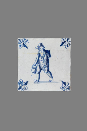 16th Century 17th Century 18th Century Astrology Sign Black Background Close-up Day Historic History King - Royal Person No People Old-fashioned Tile Weapon