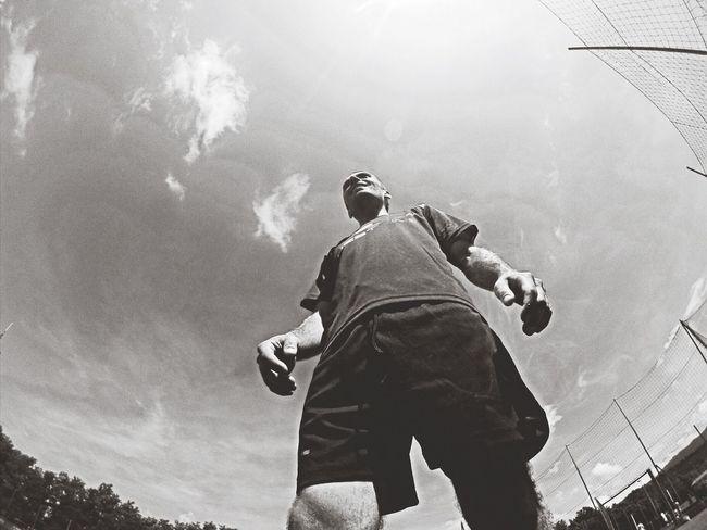 Sport Taking Photos Black & White Bnw_captures