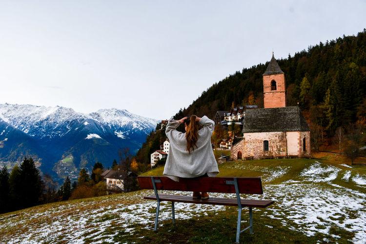 Alps Italy