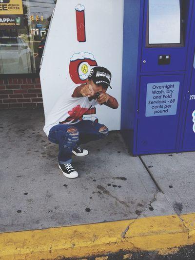 Diff posed Kanye Fashion