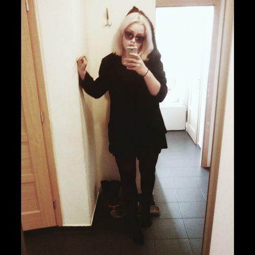 hi Black