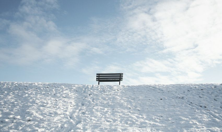 🌨🌨🌨. Nature Nature_collection Winter Snow Outdoors Beauty In Nature Sky Skyporn Clouds Simplicity Cold Temperature Minimalism Minimalobsession White No People Taking Photos Shootermag EyeEm Nature Lover EyeEm Best Shots Adapted To The City
