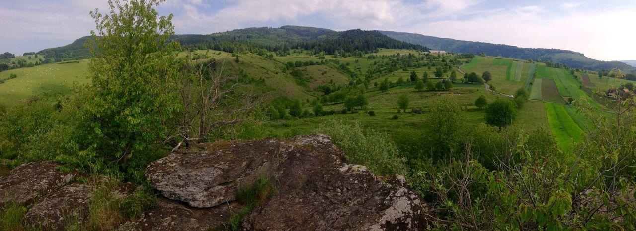 Polana Slovakia