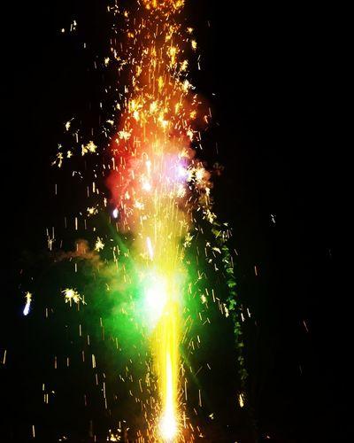 Exploding