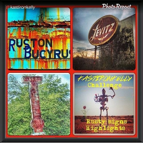 """Huge THANK YOU to @kastironkelly for this wonderful feature of my rustiest sign in my collection. This is a relatively new feed featuring all things rusty. Tag your rusty stuff Kastironkelly By @kastironkelly """"?KASTIRONKELLY is here with more Highlights form the tag Kik_rustysigns . These signs will also stop you in your tracks ? -/-/-/-/-/-/-/-/ ?CONGRATULATIONS to ↖️ @johnboy107 ↗️ @iveseenthesigns ↙️ @stingray1944 ?➰?➰?➰? Please give these talented Artists a """"RUSTY ROUND OF APPLAUSE"""" ?????? ?Each has an amazing Gallery to explore so please pay them a visit? ➰?➰?➰? Thank you for sharing your photos & entering @kastironkelly RUSTY SIGNS CHALLENGE ?➰?➰?➰ ?SHOW OFF YOUR GOOD OLD RUSTY STUFF?"""" via @PhotoRepost_app"""