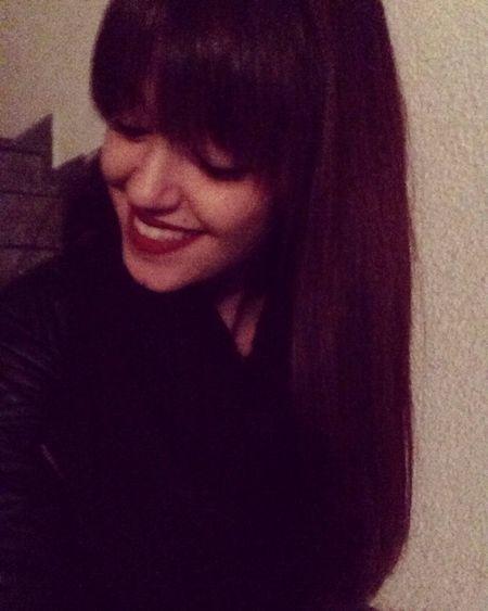 Smile Happy Enjoying Life That's Me Selfie Tbt ❤ Love