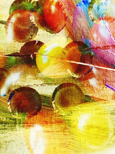 Backgrounds Multi Colored Full Frame No People Abstract Art And Craft Close-up