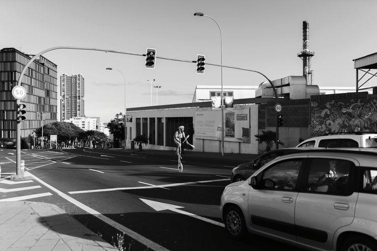 Red light entertainment.. 😇 Artist EyeEm Selects EyeEm EyeEm Gallery City Car Sky Architecture Building Exterior Built Structure Stoplight Red Light Traffic Light