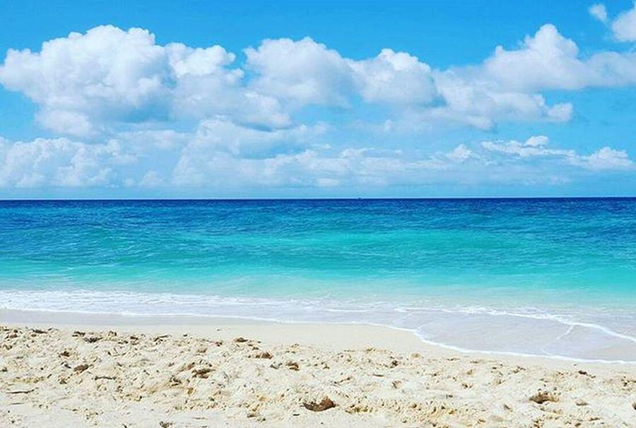 Paradise Beach Sumasummersanobyembre Deepbluesea Sky Iclickoments Travel Wanderer