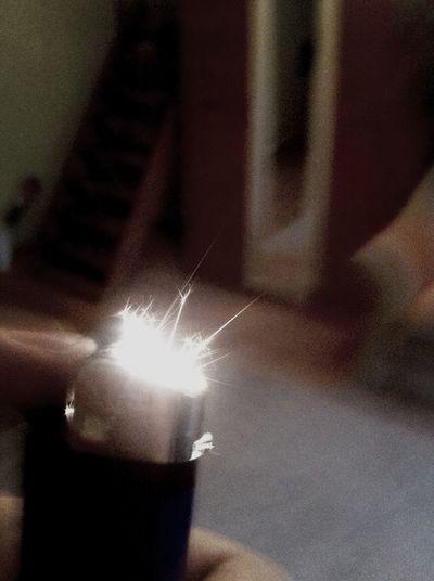 Lighter;)