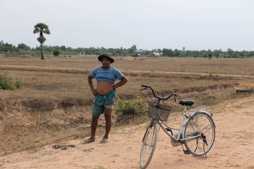Rural Life Cambodia Cambodia Countryside Cambodian Farm Life Siem Reap