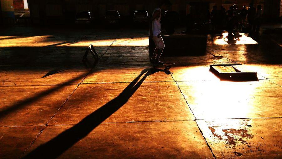 Creation in motion Skatelife Skateboard