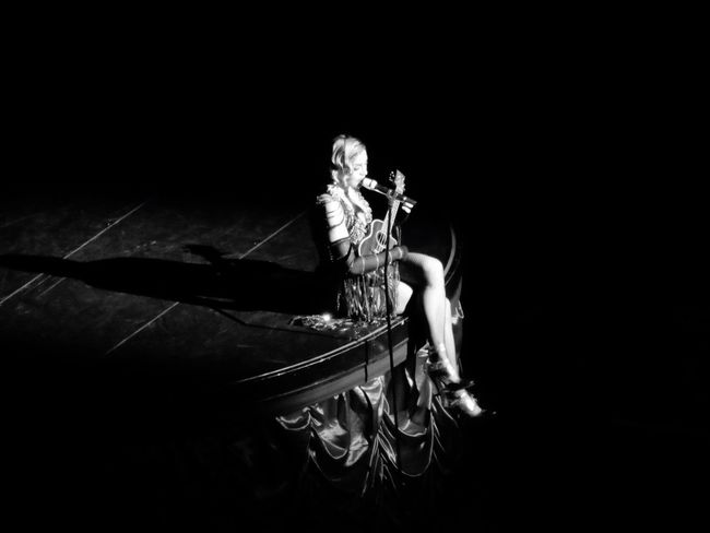 Showcase April Madonna Concert Concerts Concert Photography Live Music Live In Manila Rebel Heart Rebel Heart Tour La Vie En Rose Girl Power