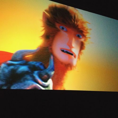 Monkey King Great Movie Hanging Out Chinese Culture
