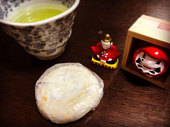 Food And Drink Japanese Style Japan Photography Tokyo,Japan Dazaifu Shrine 太宰府天満宮 Lucky Charms Lucky Goodluck 梅ヶ枝餅 Ricecake Japanesesweets センター試験 Yummy Formyson Universityexam Exam
