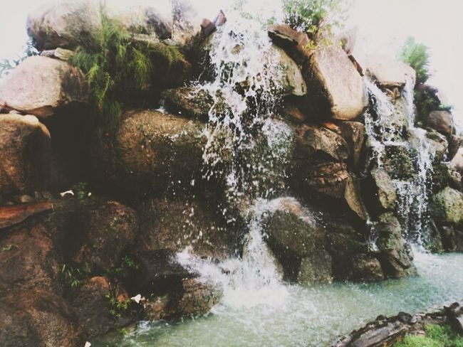 Nature Beauty In Nature Water No People Parque Tia Nair Parque  Maximum Closeness