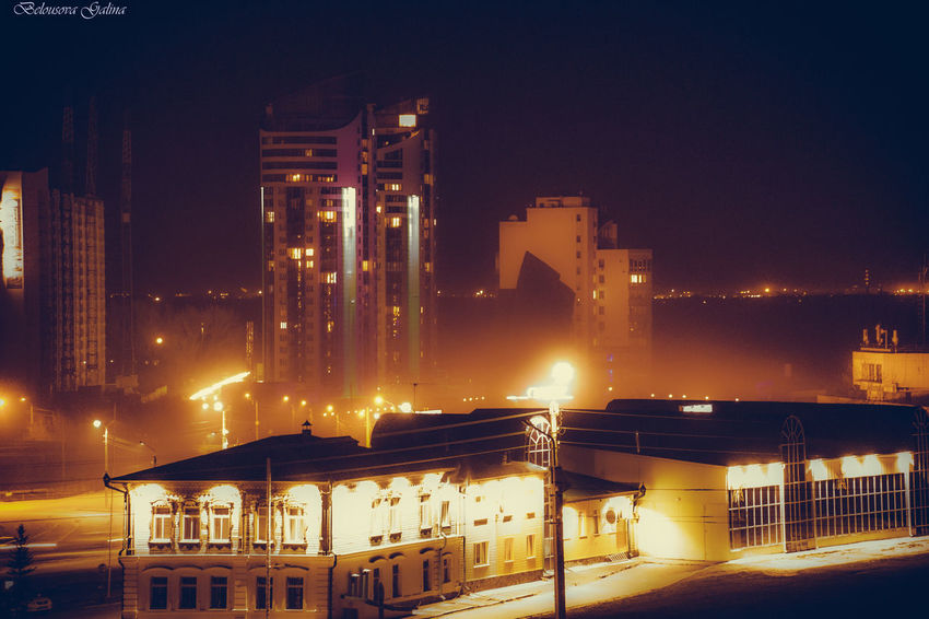 Architecture Building Exterior Built Structure City Cityscape Illuminated Night No People Outdoors Sky