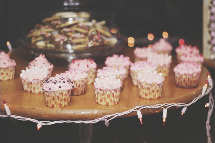 Cupcakelover Cupcake Time Dark Pink By Motorola