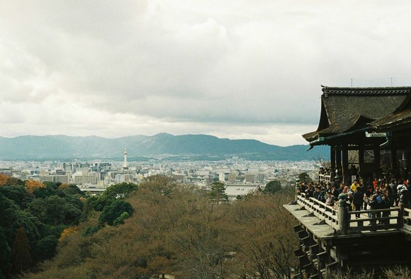 EyeEm Gallery EyeEm Best Shots EyeEm Japan 35mm Filmcamera Filmphoto Filmphotography Photo Film Nikon Photography Kyoto