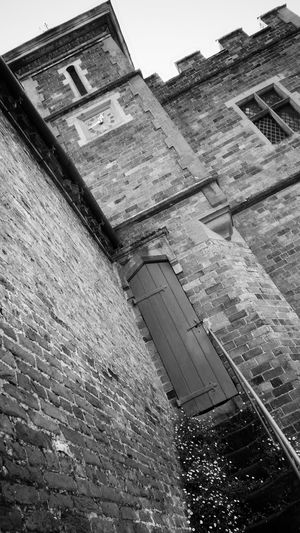 12:44 Bnw_friday_eyeemchallenge I love doors. There is a magic to them! There are many doors I've wanted so badly to explore what lay the other side. The childish hope that it might open up to a new Narnia perhaps, or a parallel universe even more beautiful than our own! Of course this ridiculously optimistic view of life's doors means being disappointed at regular intervals, but it also means you get to hold onto your hopes and dreams. 🌌🏰🌌 Doors From The Past Anti Cool EyeEm Gallery Tadaa Community Eye4photography  OvergrownSteps The Other Side Doors Stone Steps Life Is Crazy Enjoying Life Feeling Thankful