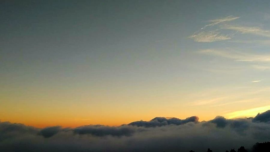 The afternoon of the clouds Wallpaper Background Photography Mountain Could  Nature EyeEm Best Shots Bestshot Nikon Softness Orange Color Blue Could Above The Clouds Shillouette Shiloutte Photography Free Im Free God Dear God  Enjoy Enjoying Calm Dieng Bali New Background 2018 2018 Yoga Pose Adventure Trip Nature_lovers