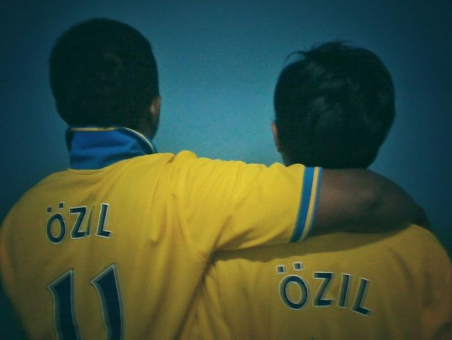 // Brotherhood , till the end. Me And My Bestfriend sharing our Journeys through together. Hopes And Dreams Capture With Smartphone Arsenal Coyg at Gua Musang Kelantan