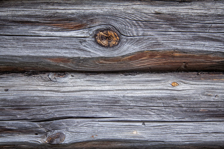 Old wooden