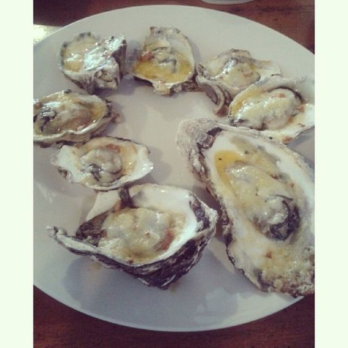 baked taLaba fOr Lunch :) @mikicheo @ninxie
